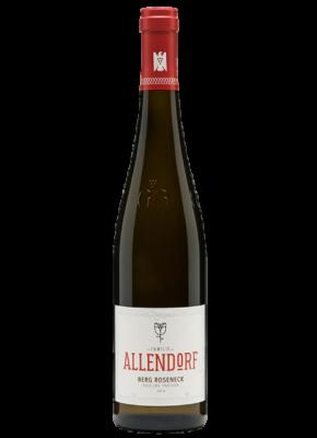 ALLENDORF BERG ROSENECK RIESLING 0,75L