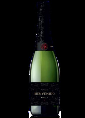 BIENVENIDO CAVA BRUT 0,75L