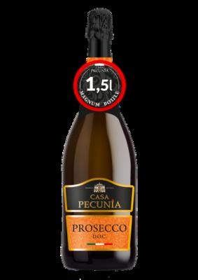 CASA PECUNIA PROSECCO CLASSICO DOC MAGNUM 1,5L