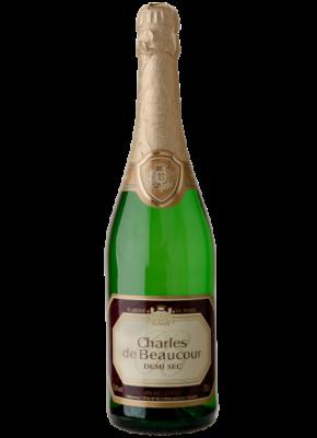 CHARLES DE BEACOUR DEMI SEC 0,75L