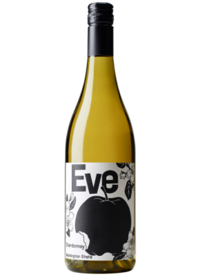 CHARLES SMITH WINES 'EVE' CHARDONNAY 0,75L
