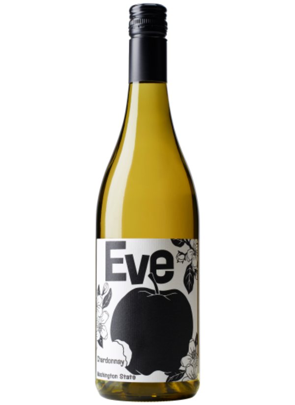 CHARLES SMITH WINES 'EVE' CHARDONNAY 0,75L