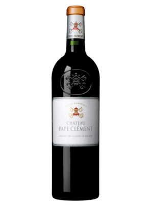 CHATEAU PAPE CLEMENT ROUGE GRAND CRU 0,75L