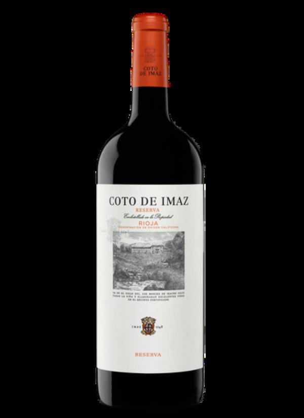 COTO DE IMAZ RESERVA MAGNUM 1,5L