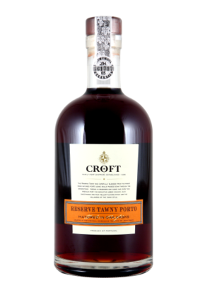 CROFT RESERVE TAWNY PORT 4,5L