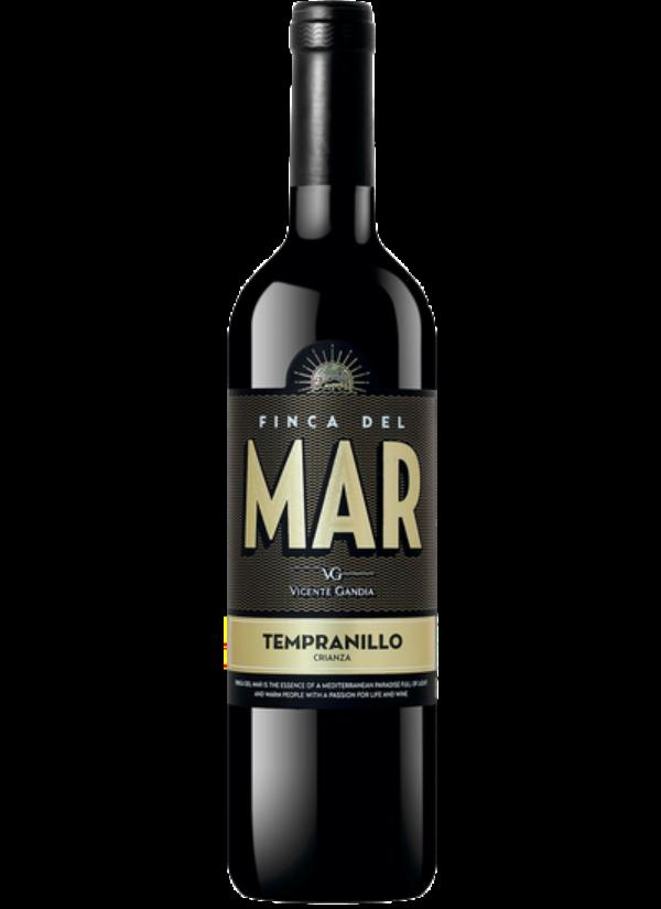 FINCA DEL MAR TEMPRANILLO 0,75L