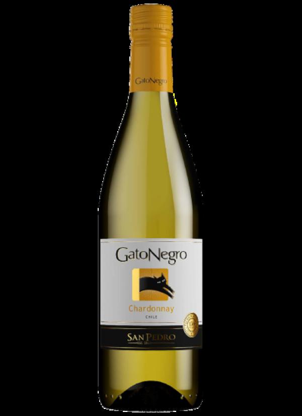 GATO NEGRO CHARDONNAY 0,75L