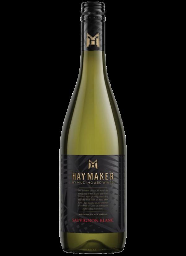 HAY MAKER BY MUD HOUSE SAUVIGNON BLANC 0,75L