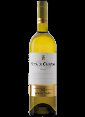 HOYA DE CADENAS CHARDONNAY & SAUVIGNON BLANC 0,75L