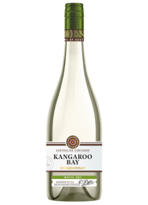 KANGAROO BAY DRY CHARDONNAY 0,75L