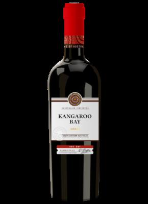 KANGAROO BAY DRY SHIRAZ 0,75L