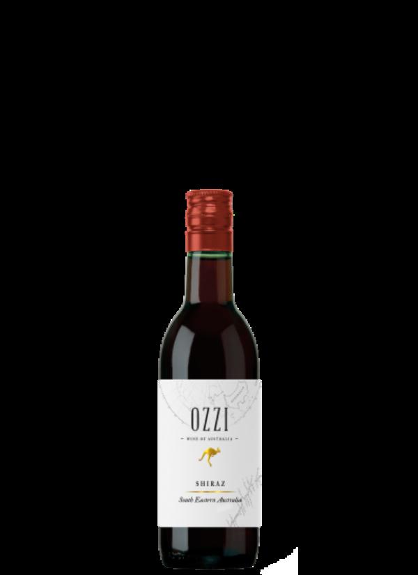 OZZI SHIRAZ 0,187L
