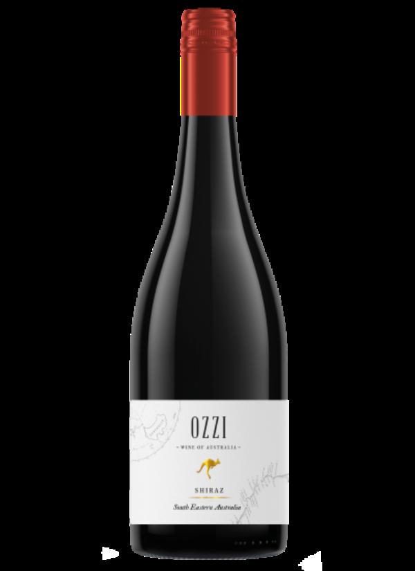OZZI SHIRAZ 0,75L