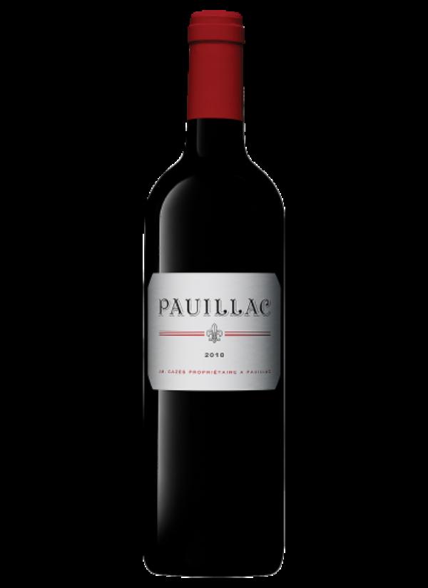 PAUILLAC DE LYNCH BAGES AOC 0,75L