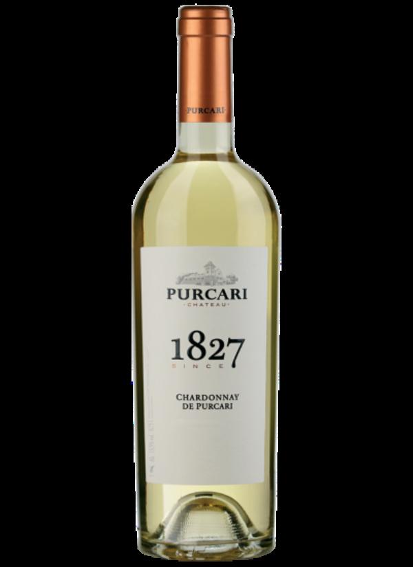 PURCARI 1827 CHARDONNAY 0,75L