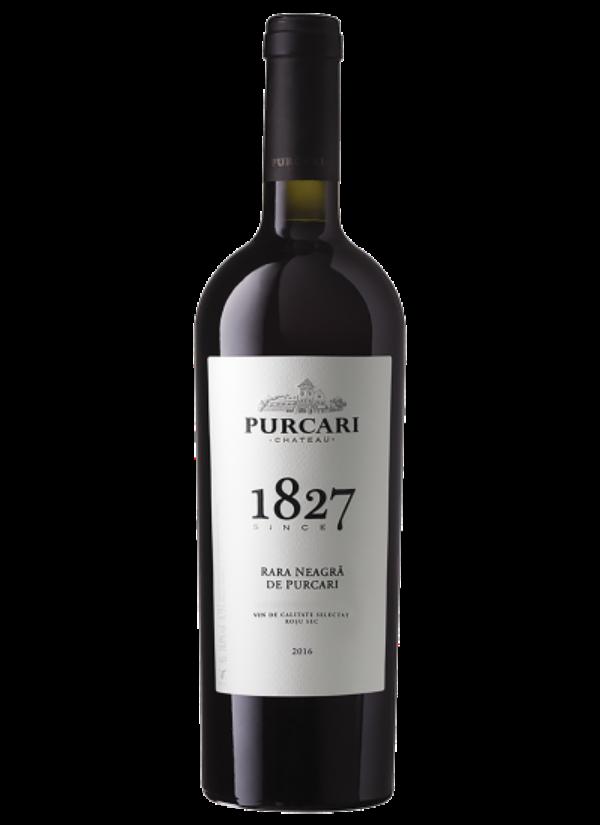 PURCARI 1827 RARA NEAGRA 0,75L