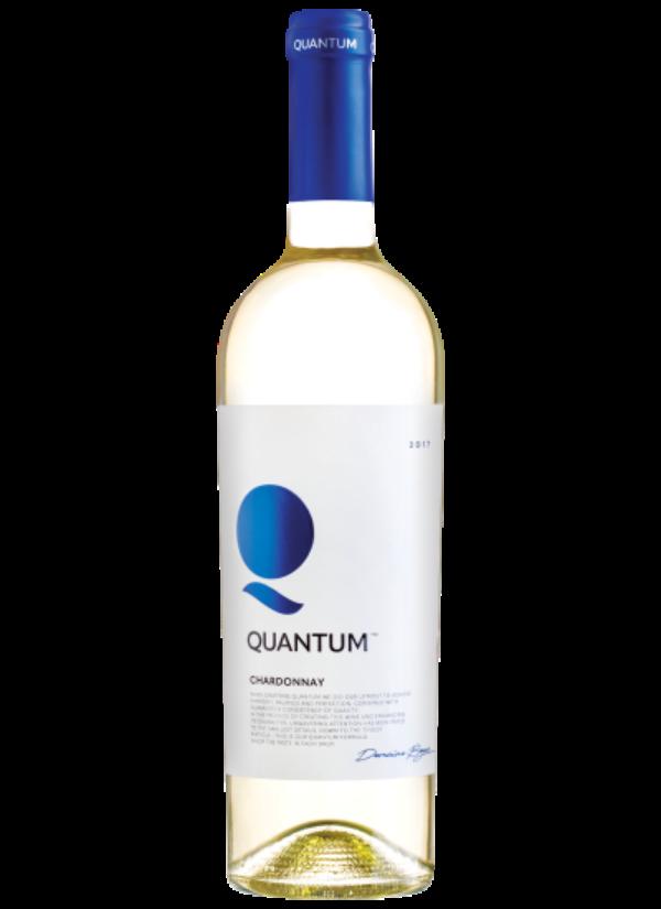 QUANTUM CHARDONNAY 0,75L