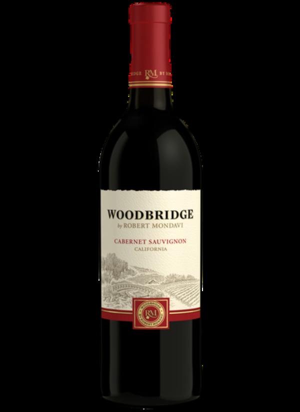 ROBERT MONDAVI WOODBRIDGE CABERNET SAUVIGNON 0,75L