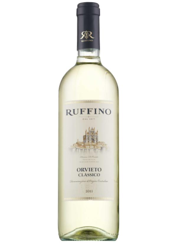 RUFFINO ORVIETO CLASSICO DOC 0,75L