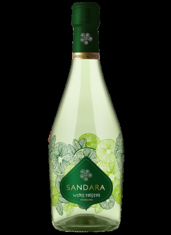 SANDARA WINE MOJITO SPARKLING 0,75L