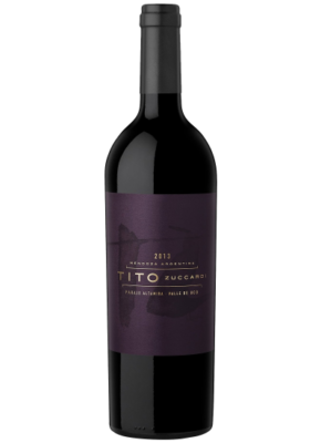 ZUCCARDI TITO 0,75L